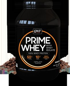 Протеин Prime Whey (Печенье-крем, 2000 гр)