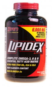 Lipidex (180 капс)