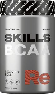 Skills BCAA (Лесные ягоды, 200 гр)