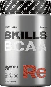 Skills BCAA (Тропический пунш, 200 гр)