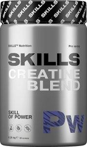 Skills Creatine (Без вкуса, 250 гр)
