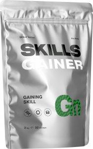 Skills Gainer (Клубника, 2000 гр)