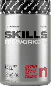Pre-workout (Клубника, 150 гр)