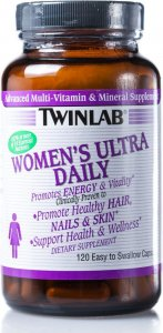 Women's Ultra Daily (120 капс)