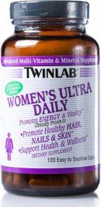 Women's Ultra Daily (120 капс)
