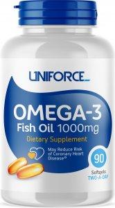 Omega-3 1000 mg (90 капс)