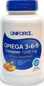 Omega 3-6-9 1200 mg (90 капс)