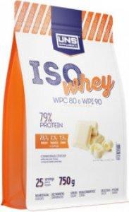 Протеин ISO Whey (Молочный шоколад, 750 гр)