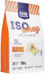 Протеин ISO Whey (Ванильное мороженое, 750 гр)