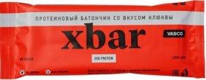 Vasco Xbar (Сливочное печенье, 60 гр)