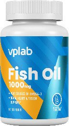 Fish oil 1000 mg (120 капс)