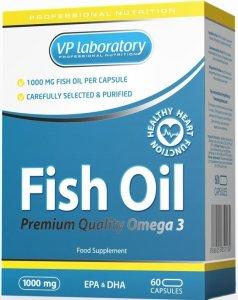 Fish Oil (60 капс)