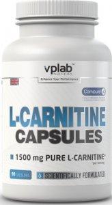 L-Carnitine Capsules (90 капс)