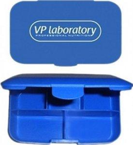 Таблетница VP Laboratory (Синий)