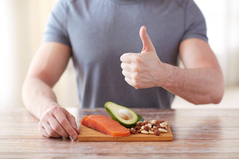 Какая Лучше Диета Для Мужчин. Мужская диета: как похудеть быстрее всего