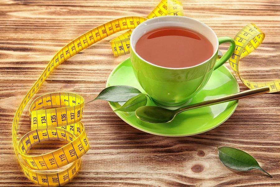 Зеленый Чай Для Похудел. Зеленый чай помогает похудеть – правда или миф