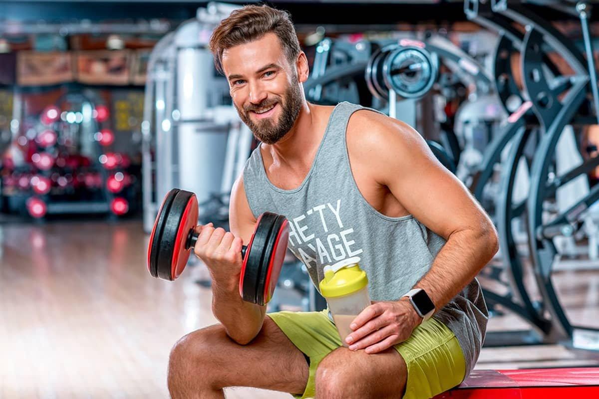 Спортивное питание похудение и сушка