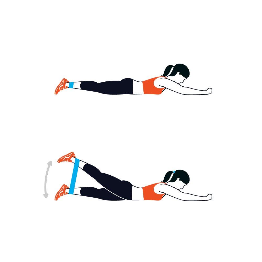 Упражнения с эспандером на внутреннюю сторону бедра thumbnail
